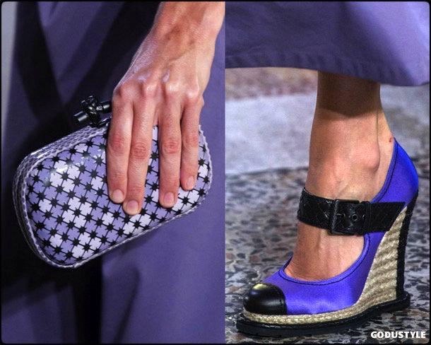 fashion, ultra violet, color, trend, 2018, pantone, looks, runway, shoes, accessories, tendencias, color