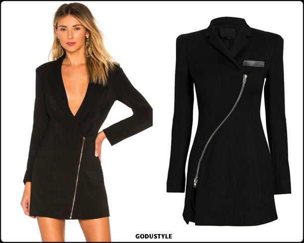 revolveclothing, vestido tuxedo, trend, tendencia, vestido fiesta, party dress, shopping, look, style