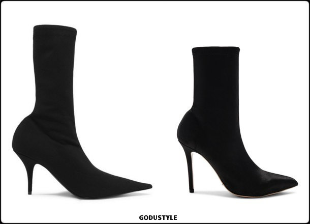 balenciaga, socks, boots, shoes, party, zapatos, fiesta, must-haves, shopping, luxury, low-cost, style