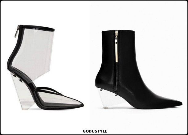 balmain, pvc, shoes, party, zapatos, fiesta, must-haves, shopping, luxury, low-cost, style