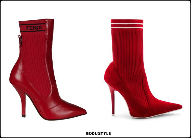 fendi, socks, boots, shoes, party, zapatos, fiesta, must-haves, shopping, luxury, low-cost, style
