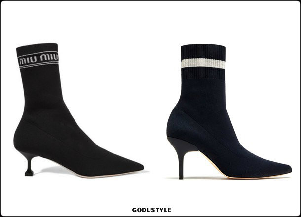 miu miu, booties, shoes, party, zapatos, fiesta, must-haves, shopping, luxury, low-cost, style