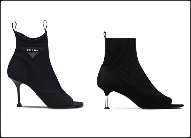 prada, booties, shoes, party, zapatos, fiesta, must-haves, shopping, luxury, low-cost, style