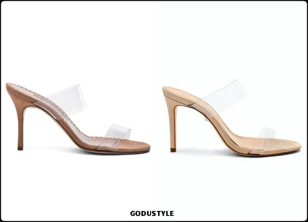 manolo blahnik, pvc, shoes, party, zapatos, fiesta, must-haves, shopping, luxury, low-cost, style