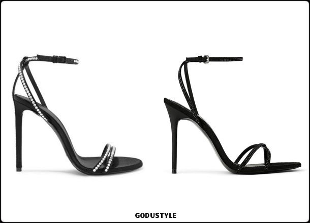 saint laurent, shoes, party, zapatos, fiesta, sandals, must-haves, shopping, luxury, low-cost, style