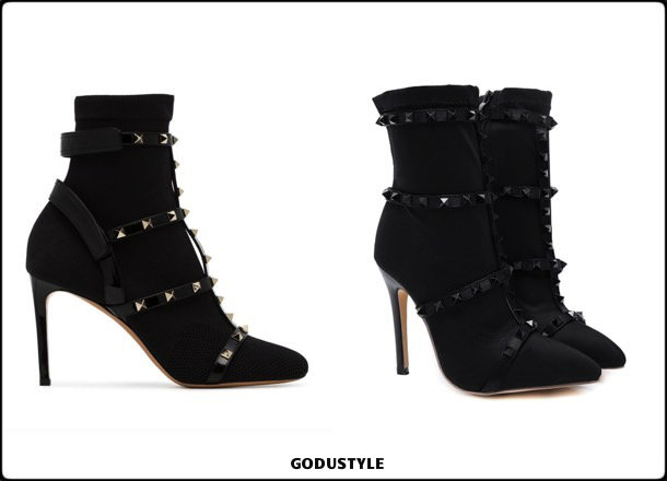 valentino, booties, shoes, party, zapatos, fiesta, must-haves, shopping, luxury, low-cost, style