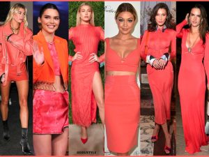 living coral, color, pantone, 2019, fashion, look, street style, shopping, details, trend, moda, outfit, tendencia