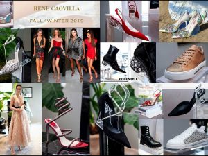 rene caovilla, fashion, shoes, fall 2019, look, style, details, mfw, luxury, italy, design, shopping, zapatos, moda, otoño 2019
