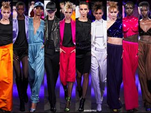 tom ford, spring 2020, fall 2019, nyfw, look, style, details, shoes, beauty, jewelry, otoño 2019, verano 2020, review, moda, desfile, repaso