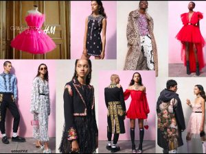 giambattista valli, hm, giambattista valli for hm, fashion, capsule collection, shopping, look, style, details, moda, low cost, colección cápsula