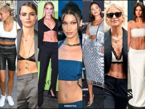 fashion, bra top, bralette, spring, summer, 2020, trend, street style, look, shopping, outfit, style, details, moda, sujetador, tendencia, verano