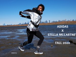 Adidas x Stella McCartney Invierno 2020